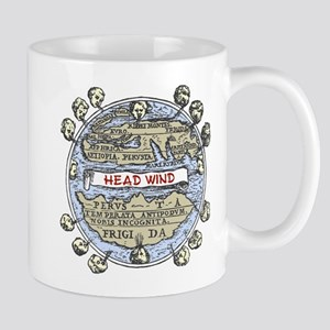 HEAD WIND Mug