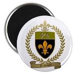 THIBAULT Family Crest Magnet