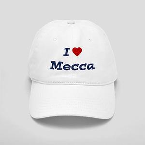 I HEART MECCA Cap