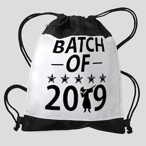 cool graduation gift Drawstring Bag