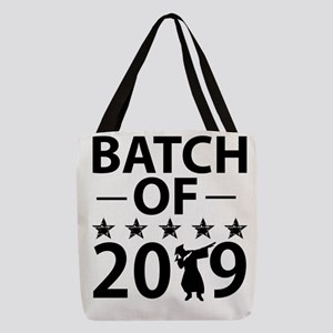 cool graduation gift Polyester Tote Bag