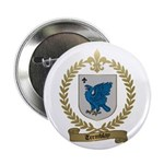 TREMBLAY Family Crest Button