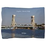 Houghton Hancock Bridge Pillow Sham