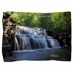 Canyon Falls Pillow Sham