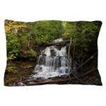 Wagner Falls Pillow Case
