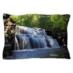 Canyon Falls Pillow Case