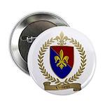 VEILLEUX Family Crest Button