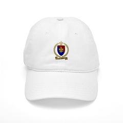 VEILLEUX Family Crest Baseball Cap