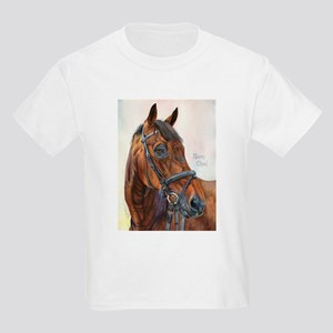 Maurice Cheval Kids T-Shirt