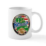 2019 11 oz Ceramic Mug