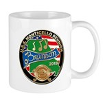 MoBoat Coffee Mug 2011 Reunion