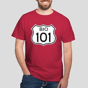 BIO 101 Dark T-Shirt