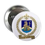 VILLERAY Family Crest Button