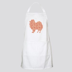 Pomeranian BBQ Apron