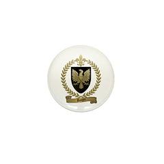 DAIGRE Family Crest Mini Button (100 pack)