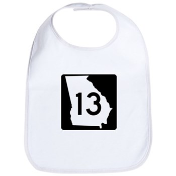State Route 13, Georgia Bib