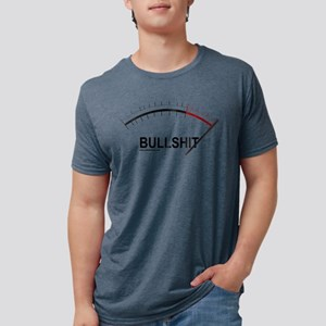 Bullshit Meter2 T-Shirt