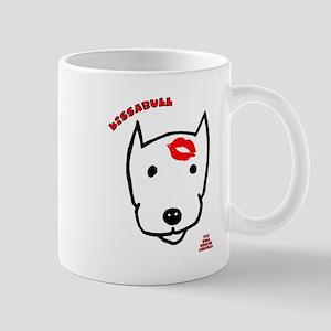 Kissabull Mug