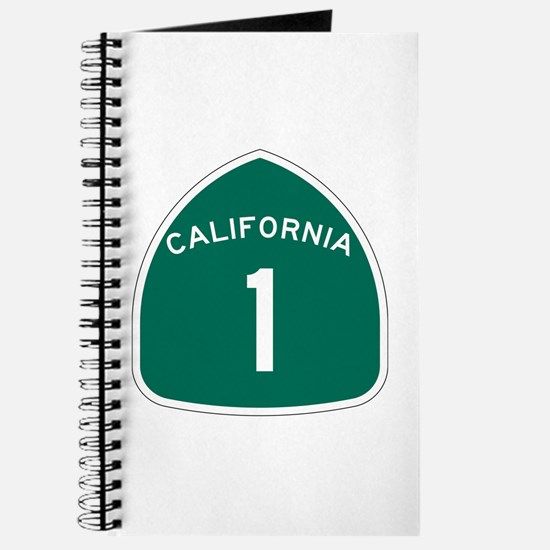 State Route 1, California Journal