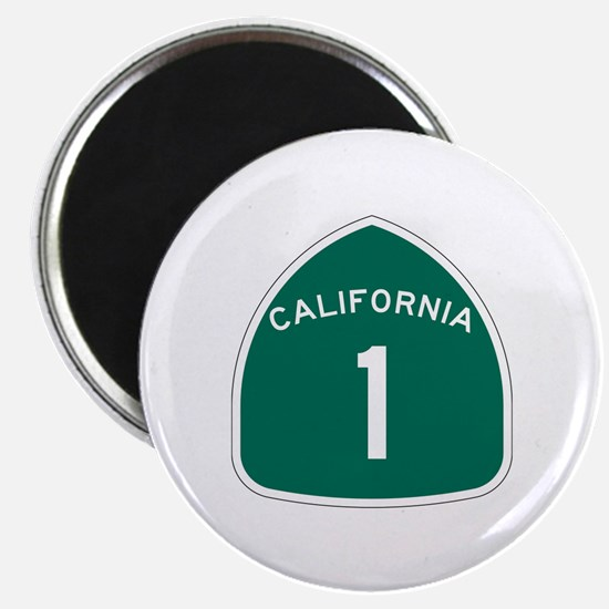 State Route 1, California Magnet