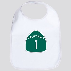 State Route 1, California Bib