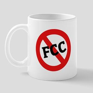 Anti Fcc Mug