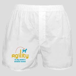 Pumi Boxer Shorts