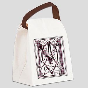 Monogram-MacPherson hunting Canvas Lunch Bag