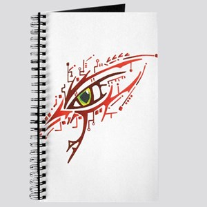 Cyber Eye Journal