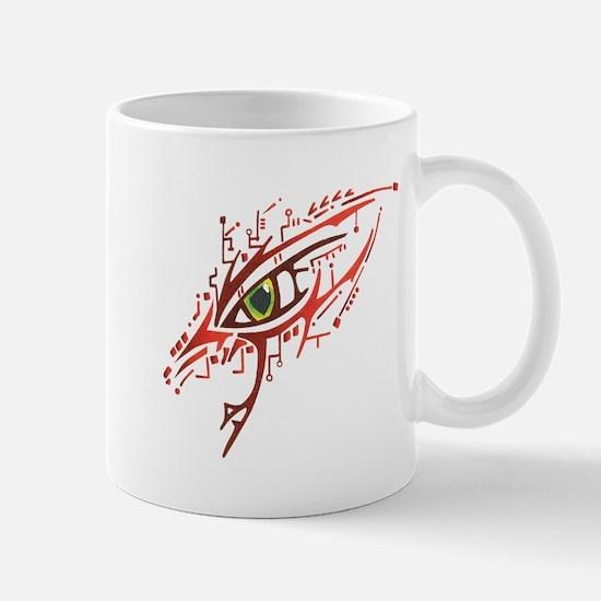 Cyber Eye Mug