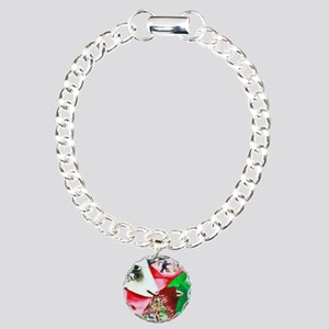 Marc Chagall Me and the Village Bracelet