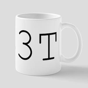 L33T Mug