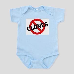 Anti-Clones Infant Creeper
