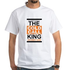 The Cold Call King T-Shirt