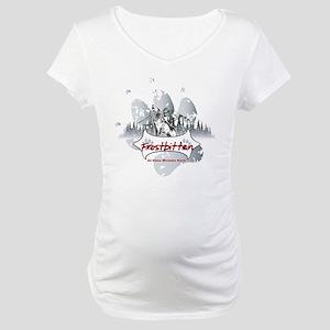 Frostbitten Maternity T-Shirt
