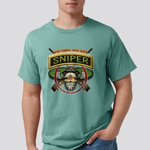Sniper One Shot-One Kill T-Shirt