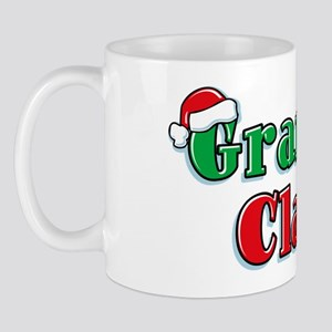 Grandpa Claus Mug