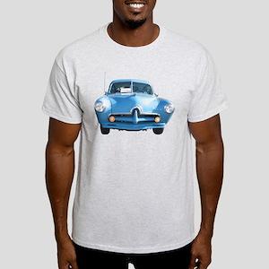 Helaine's Torquoise Henry J T Light T-Shirt