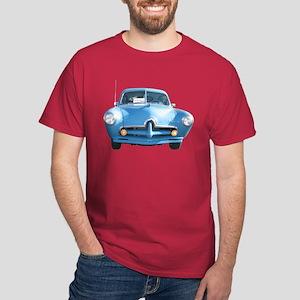 Helaine's Torquoise Henry J T Dark T-Shirt