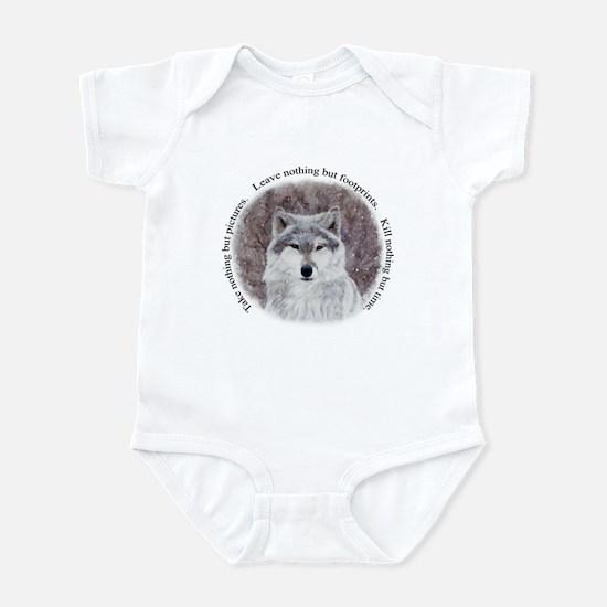 Timeless wisdom: Infant Bodysuit