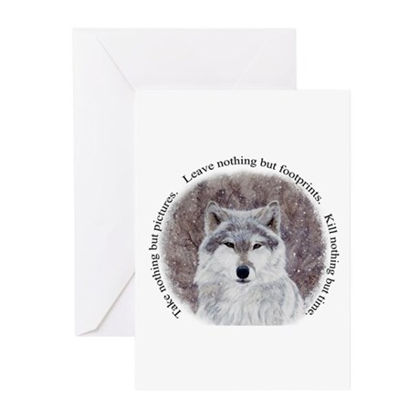 Timeless wisdom: Greeting Cards (Pk of 20)