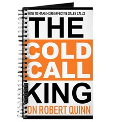 The Cold Call King Journal