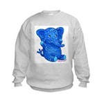 Paisley Kids Sweatshirt