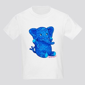 Paisley Kids Light T-Shirt