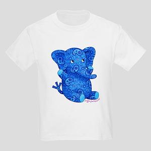 Paisley Kids Light T-Shirt