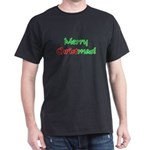 Christ in Christmas Dark T-Shirt