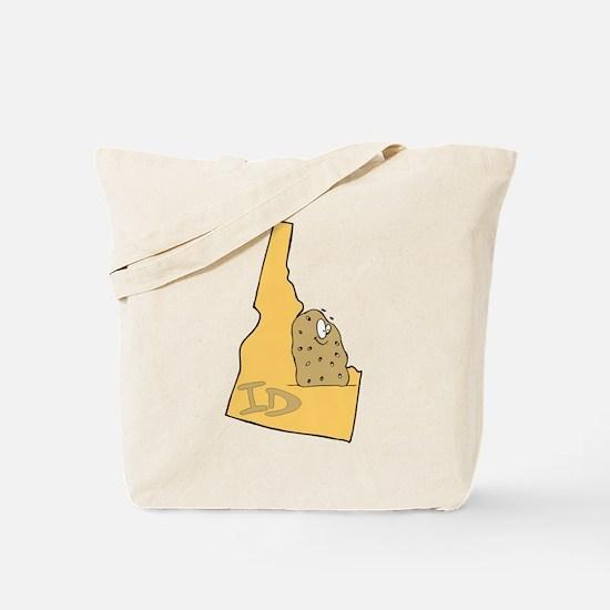 Idaho Pride! Tote Bag