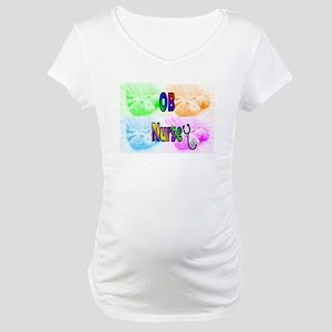 Labor & Delivery Nurse Maternity T-Shirt