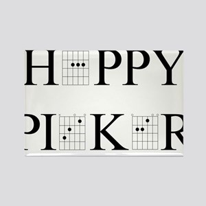 Happy Picker Magnets