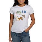 Whatcha Doin Women's T-Shirt
